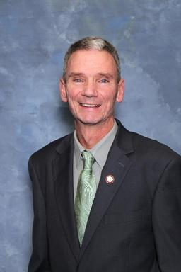 Edward Raikowski, 1st Ward Commissioner