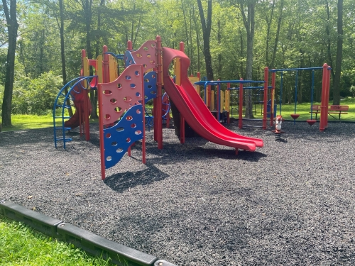 Furey Road Park 2