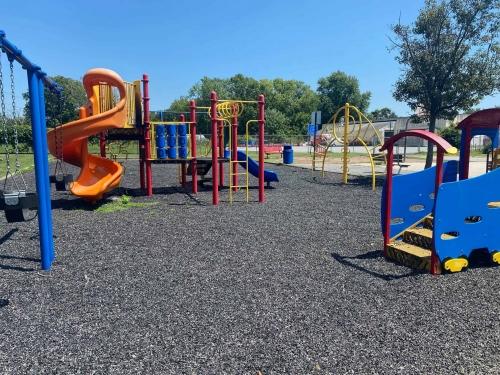 Twin Oaks Park 3
