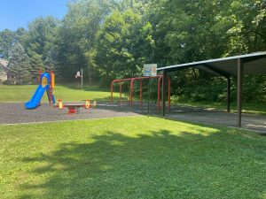 Peach Street Park Playground 2