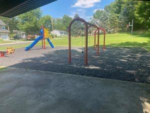 Peach Street Park Playground 1