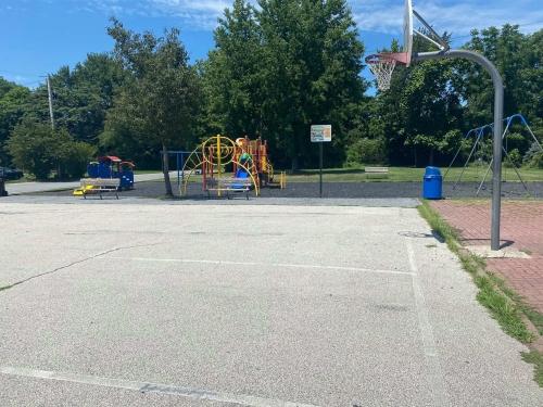 Twin Oaks Park 7