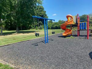 Twin Oaks Park 4