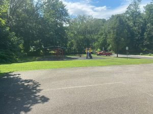 Peach Street Park Playground 3